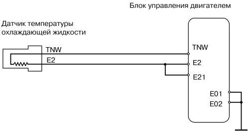 Калина схема двигатель на 1g gze ваз 21102 датчики двигатель 1g-gze двигатель датчики схема илифото.