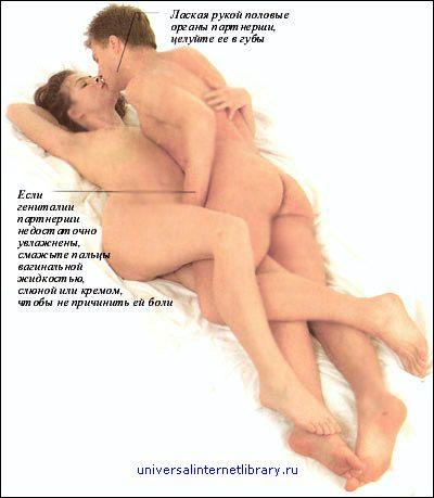 Ананизм всю жизнь вместо секса