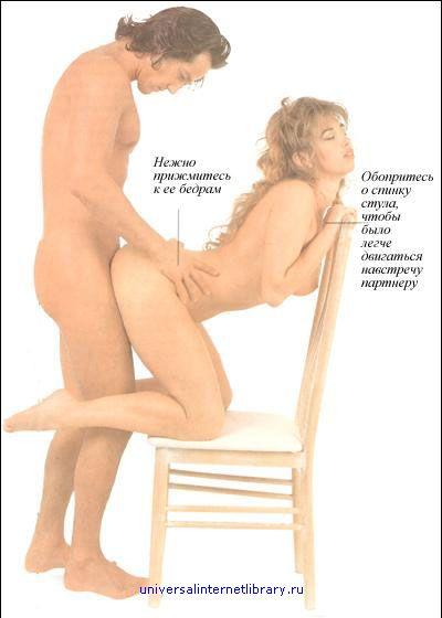 Секс описания