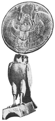 Находках египтологи предпочитают